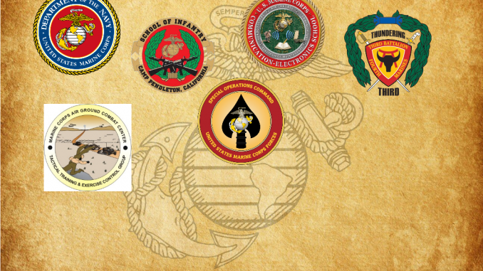 Marine Special Operations Command